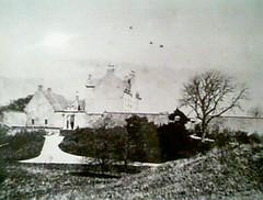 Pollock Castle