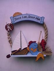 JHA 005 014 GLD (Johnny Home Atelier) Tags: praia barco guirlanda johnny pescador peixes nutica guirlandas barcovela enfeitesdeporta