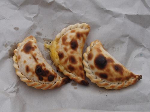 Argentina: Empanadas saltenas