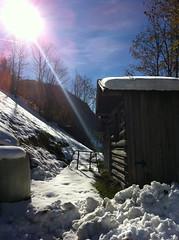 Rauris 2010 (schneeengel 2.0) Tags: austria sterreich rauris pinzgau