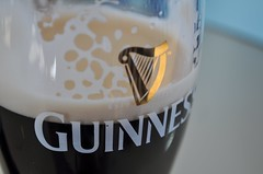 Guinness (The Wilky Bar Kid) Tags: ireland dublin drink guinness brewery pint guinnessbrewery guinnessstorehouse leinster gravitybardublin stjamessgatedublin