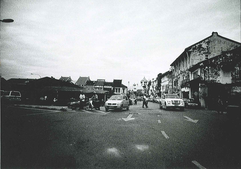 KUCHING ON FILM 8