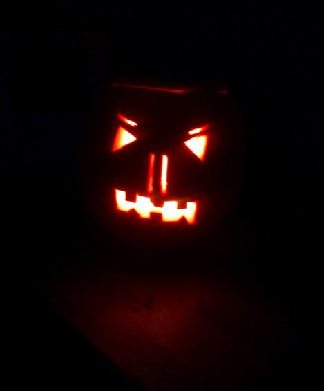 Day 162 - Halloween