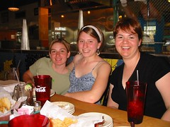 Kirsten, Andrea, Judie
