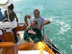 P1030262 (nomorevpl) Tags: sailing miami sailingboat barcaavela