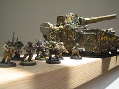 War Models