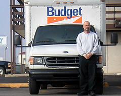 Me & My Truck