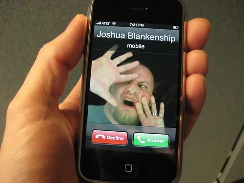 Thumb Si vendes tu viejo iPhone podrías dar tu información privada