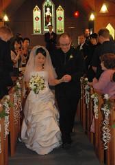 Hochzeit von Kris und Dom