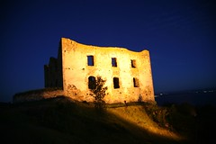 Braehus at night (dukematthew2000) Tags: castle sweden nightphoto aplusphoto