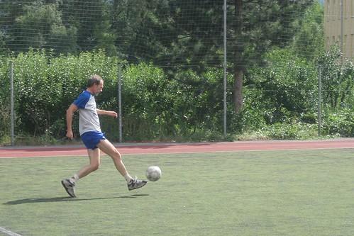 Thomas Wetter - Soccer