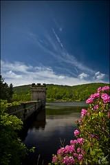 Derwent Dam - by ~~Tone~~