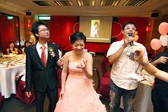 Wedding of College Schoolmate - Anchi Chang (*Yueh-Hua 2016) Tags: wedding canon eos taiwan tokina sheraton 1224mm  30d  fourpoints  taipeicounty  canonspeedlite430ex canoneos30d horizontalphotograph  t124  tokinaatx124proifdx1224mmf4    2007august    sindiancity anchichang collegeschoolmate