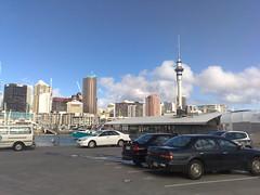 Road Trip: New Zealand