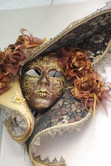 Masks of Venice #5