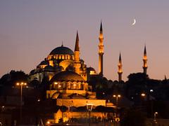 Estambul (Mezquita Suleiman) (dimashoo) Tags: istanbul mosque mezquita estambul suleymaniye suleiman