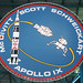 Apollo 9 Mission Highlights and Insignia
