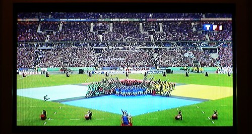 Rugby World Cup - France 2007