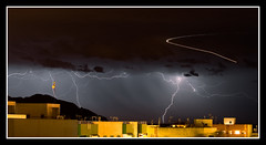 Rayos al fin. (Popewan) Tags: storm tormenta lightning thunder rayos abigfave platinumphoto superbmasterpiece