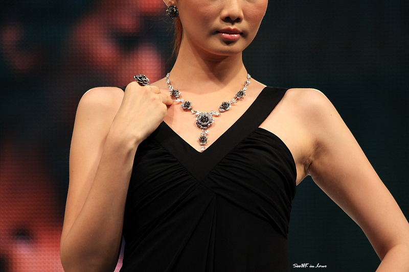 Diamonds are Girl Best Friend (2) @ Runway of Inspiration, Pavilion KL