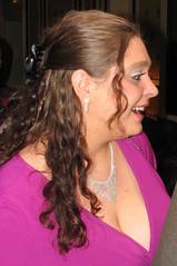 Clarinda (bluemeat) Tags: wedding portrait spod clarinda