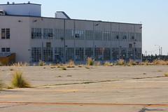 Abandoned VMGR-352 Hangar (drewpost) Tags: california abandoned unitedstates urbanexploration orangecounty oc derelict marinecorps irvine armedforces eltoro lakeforest mcas offlimits greatpark airstation vmgr352
