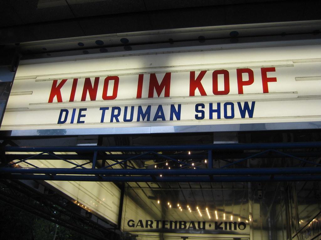 The Truman Show – Vienna