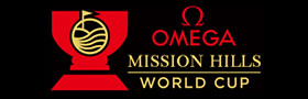 OMEGA Mission Hills Golf World Cup