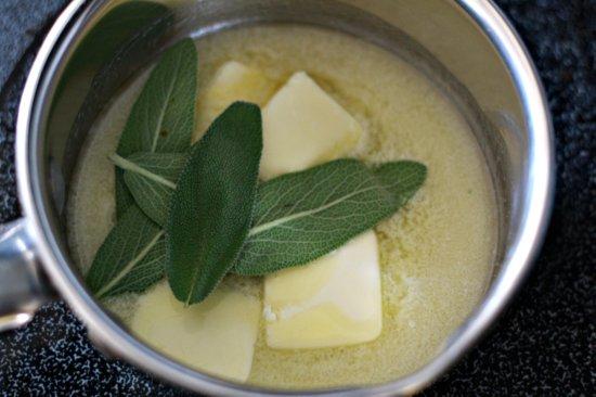 Herb Roasted Turkey Breast   TheNoshery.com