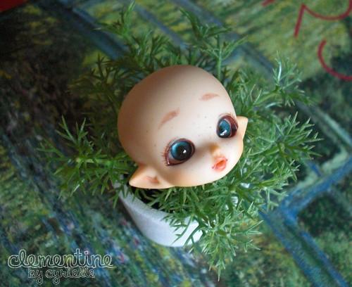 Mes BJD - Clémentine et l'arbre de Noël P.2 UP! 5119841121_83f913fb02