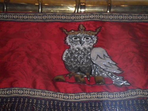 Wollaton Banner