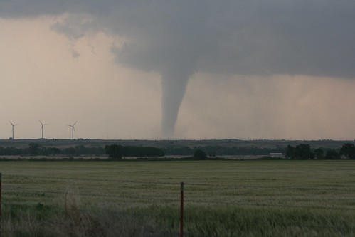 Tornadoes take lives and cause hundreds of millions of dollars of damage each year in the U.S.
