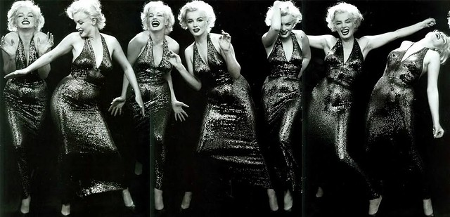 mmonroe by Richard Avedon