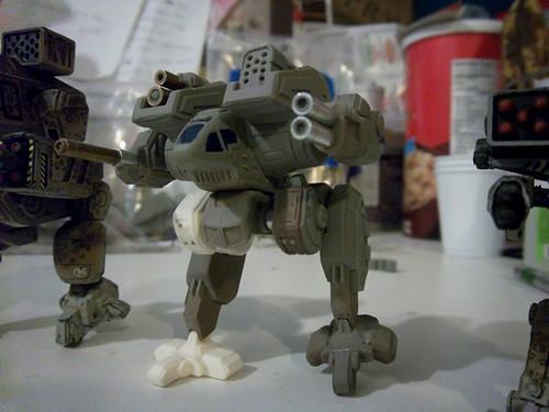 N-Scale Hellhound