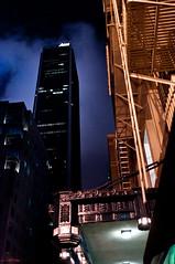 Downtown Los Angeles (Sunset Noir) Tags: california street camera new city light color building art architecture night la photo losangeles los nikon flickr angeles center hollywood dairy blvd d300