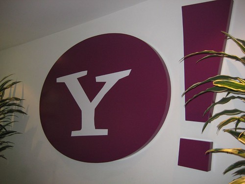 yahoo offers ymail and rocketmail