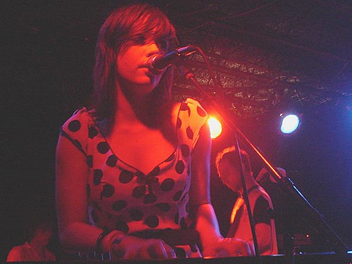 Rosay 6-7-2007