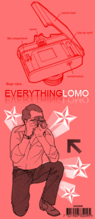 Everything Lomo