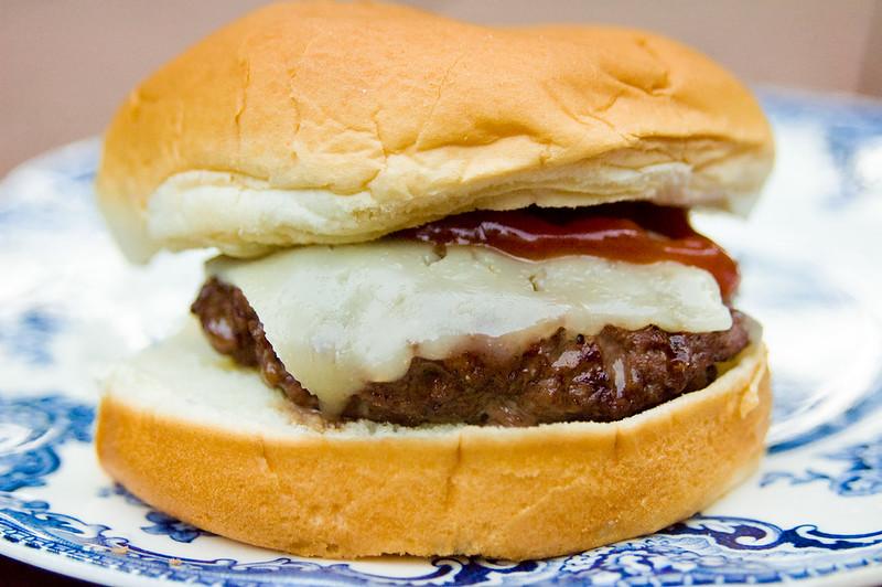 Butter Burger