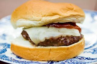 93/7: The Butter Burger