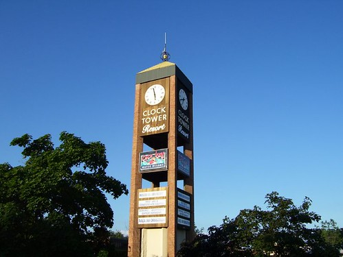 Clock Tower Resort - Hotel - 7801 East State Street, Rockford, IL, 61108, United States