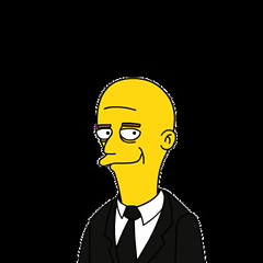 Chip Overclock Simpsonized