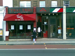 Picture of Thai Thai, EC1V 9BD