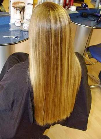 We have a long hair for everyone of young women mature style.