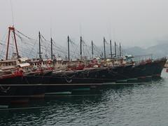 Victoria Harbor (eric journey) Tags: china hongkong asia victoriaharbor