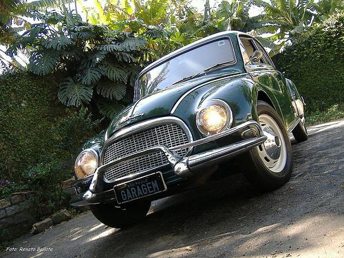 DKW Belcar 1962