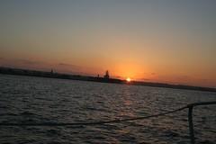 IMG_5651.JPG (Jeannie and Eric) Tags: sunset sailing sandiego sandiegobay