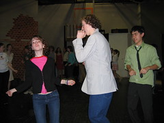 Rehearse4 (theatrechs) Tags: westsidestory