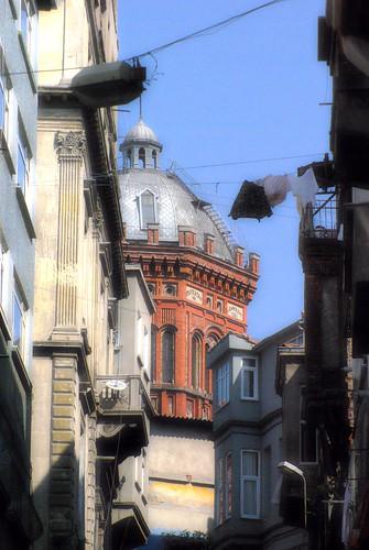 Balat, Fener, Istanbul