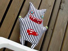 australienmonster_benino (revoluzzza) Tags: baby berlin monster toy design kid child puppet spielzeug puppe kuscheltier monstre revoluzzza